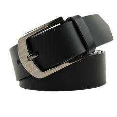 Winsome Deal Black Leather Formal & Good Looking Belt For Men's