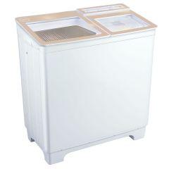 Godrej Steel Drum Semi-Automatic Washing Machine |WS 800 PDS Gold Sprinkle| (Wash capacity: 8 kg)