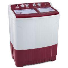Godrej Edge Semi-Automatic Washing Machine |WS EDGE 7.5 WnRd TB3 M| (Wash capacity: 7.5 kg)