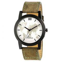 Elegant, Stylish and Trendy Premium Quality World Edition Wrist Watch For Men's