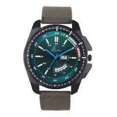 Fashionable and Stylish Watch With Day & Date Multi-Function For Men's (Multi-Color) (Pack of 1)