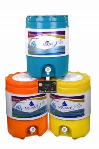 Big Size Water Jug Cottle for All Type OF LIQUIED USE Multicolor (Pack of 1)