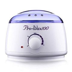 Warmer Hot Wax Heater For Hard Strip And Paraffin Waxing Wax Machine For Women Wax Automatic Waxing Kit