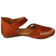 Footshine Bantu Women's Fashion & Stylish Casual Sandal (Maroon)