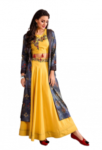 Stylish Ethnic Outfit's For Women