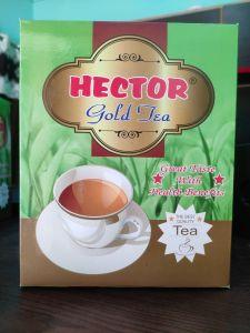 Hector Gold Tea