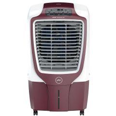 Godrej Inverter Air Cooler | CL EDGE CB D 100 D RITK5 WNRDT | (White & Wine) (Water Capacity: 80 Liter)
