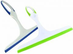 Flikerway Light Weight Plastic Kitchen Wiper Kitchen Wiper, Cleaning Wipe, Floor Wiper (Pack of 2)