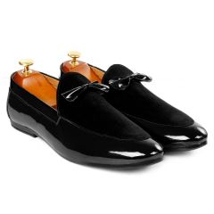 BXXY Men's Stylish Formal Pu Leather Loafer & Moccasins Shoes