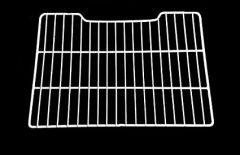 100% Original Refrigerator Wire Shelf for All Fridge Models, Dimension-48CM (L) X 32CM (W)