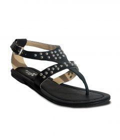 Sakhicollection Animal Print Sandal For Women Ass1514