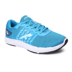 Furo Womens Latest Arrival, Fashionable & Casual Wear Sports, Running Shoes - L9012 (Sky-Blue)