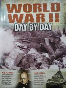 World War 2 - Day by Day
