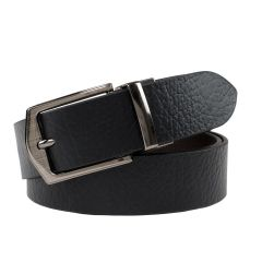 Winsome Deal Multi Leather Casual Belt For Men's