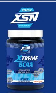 XTREME BCAA Sports Nutrition- 250g (Mango Flavour) (Supplement)