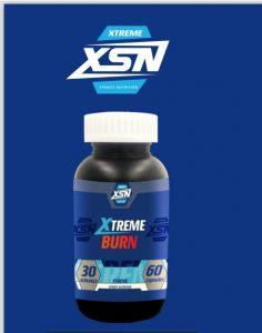 XTREME Burn Sports Nutrition (30 Capsule) (Supplement)