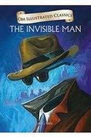 The Invisible Man (Om Illustrated Classics)