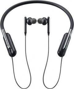 YadavEnterprises U Flex Bluetooth Wireless Headphones with Mic Bluetooth Headset (Black) | (In the Ear)