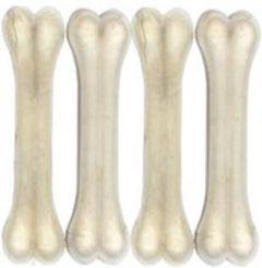 YadavEnterprises Calcium Bone Full On Vitamins & Minerals Dog Chew (500 g) | (Pack Of 4)