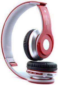 YadavEnterprises Best Sports wireless S450 Neckband Bluetooth Headphone Bluetooth Headset (Red)   (On the Ear)