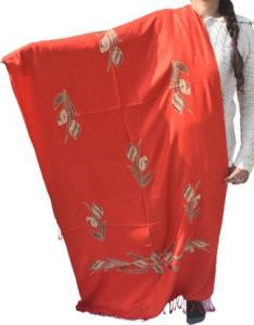 YadavEnterprises Pashmina Embroidered Women Shawl (Pack of 1)-YDV-MIN-3
