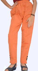 YadavEnterprises Trendy & Fashionable Fit Pure Khadi Trousers Womens-YDV-NOW-31