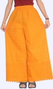 YadavEnterprises Stylish & Fashionable Cotton Crepe Blend Trousers for Womens-YDV-NOW-48