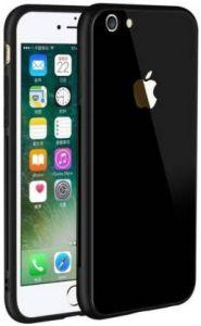 YadavEnterprises Strong Back Cover for Apple iPhone 6 (Black) | (Grip Case)