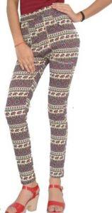 YadavEnterprises Stylish & Fashionable Printed Jegging-YDV-NOW-8