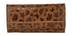 ASPENLEATHER PU Leather Wallet For Women