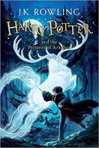 Harry Potter and the Prisoner of Azkaban, Book