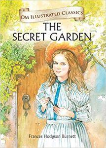 The Secret Garden (Om Illustrated Classics)