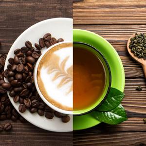 Coffe & tea bevrages