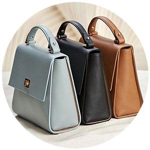 Handbags Clutches
