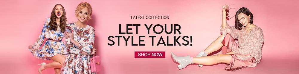 Womens Fashion Stores