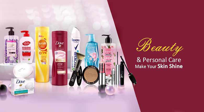 Beauty Care Products Online