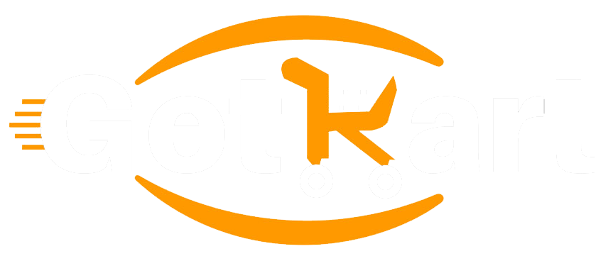 logo getkart
